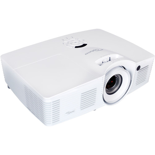 Optoma Technology HD39Darbee Full HD DLP Home Theater Projector