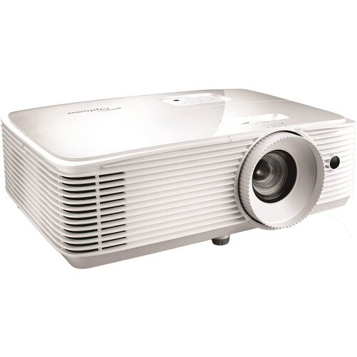 Optoma Technology HD39HDR Full HD DLP Home Theater Projector