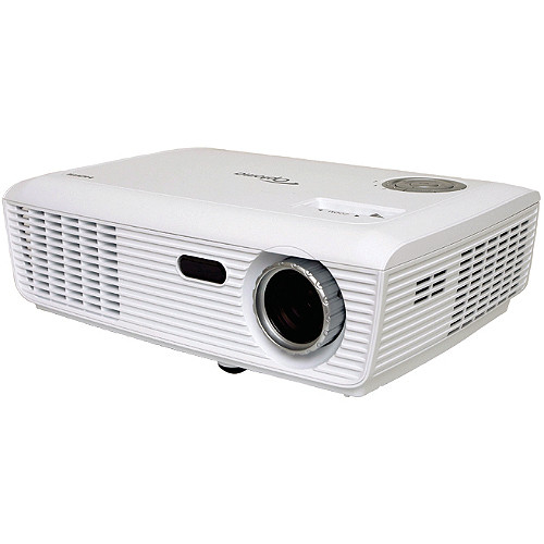 Optoma Technology HD66 Home Theater Projector