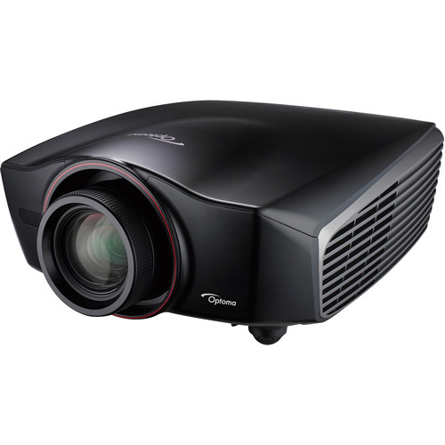 Optoma Technology HD91+ LED Home Cinema Projector