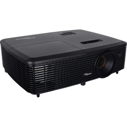 Optoma Technology S341 3500-Lumen SVGA DLP Projector