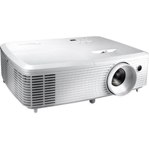 Optoma Technology S365 3600-Lumen SVGA DLP Projector