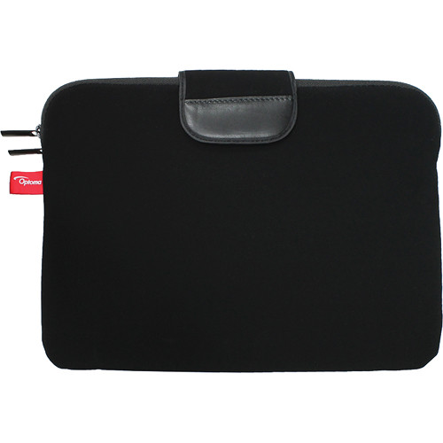 Optoma Technology Carrying Case for the Optoma Technology ML800 and ML1000P Projectors
