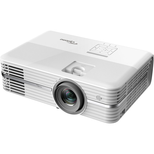 Optoma Technology UHD50 UHD DLP Home Theater Projector
