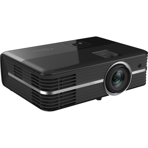 Optoma Technology UHD51A HDR XPR UHD DLP Home Theater Projector