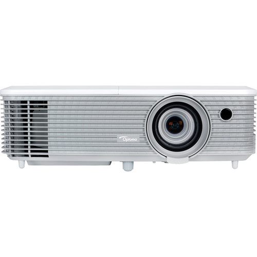 Optoma Technology W341 3600-Lumen WXGA DLP Projector