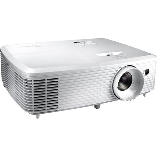 Optoma Technology W365 3600-Lumen WXGA DLP Projector