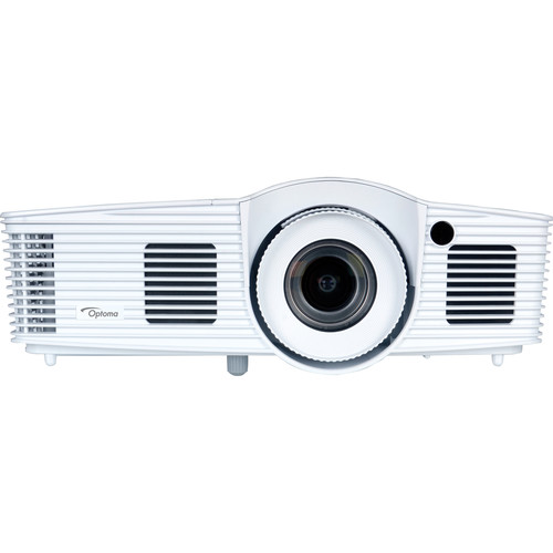 Optoma Technology W416 4500-Lumen WXGA DLP Projector