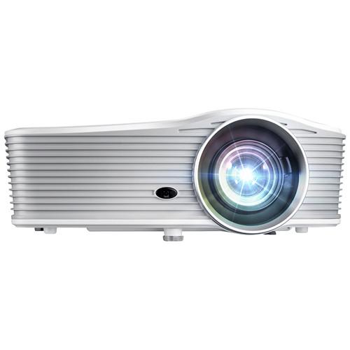 Optoma Technology ProScene W515 6000-Lumen WXGA DLP Projector