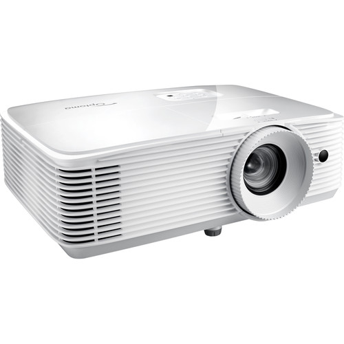 Optoma Technology WU336 3400-Lumen WUXGA DLP Projector