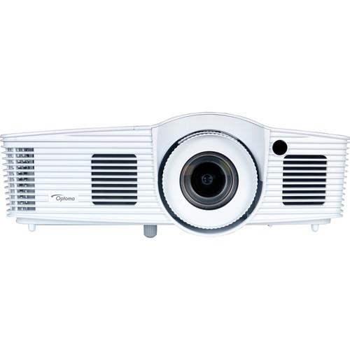Optoma Technology WU416 4200-Lumen WUXGA DLP Projector