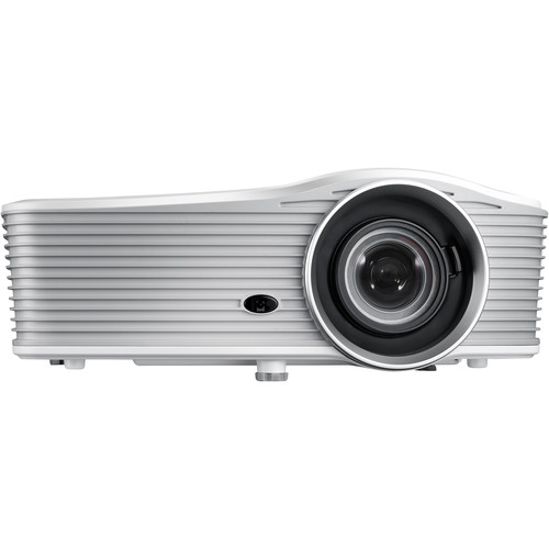 Optoma Technology WU515TST ProScene WUXGA Short Throw Installation Projector