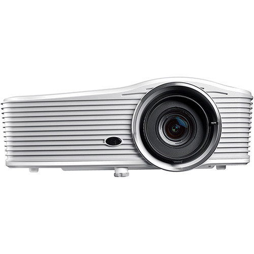Optoma Technology WU615T ProScene WUXGA Installation Projector