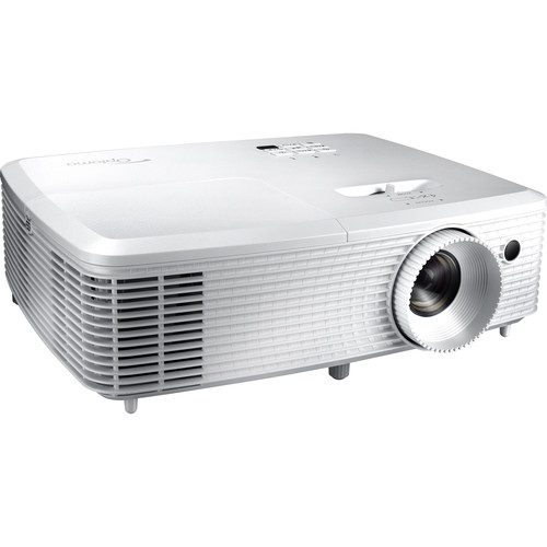 Optoma Technology X365 3600-Lumen XGA DLP Projector