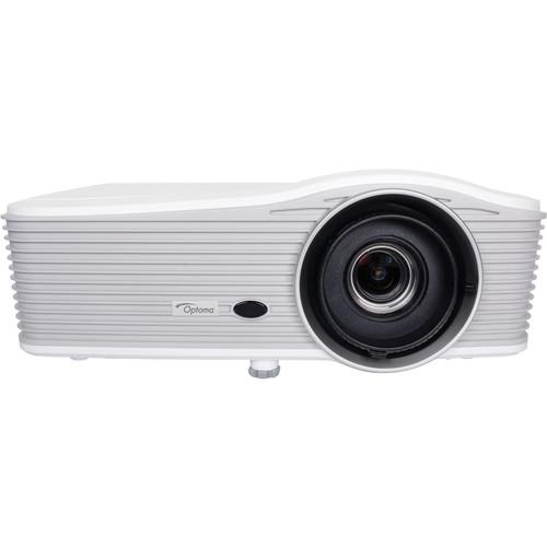 Optoma Technology ProScene X515 6500-Lumen XGA DLP Projector
