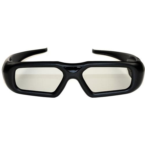 Optoma Technology ZF2300GLASSES RF 3D Rechargeable Glasses