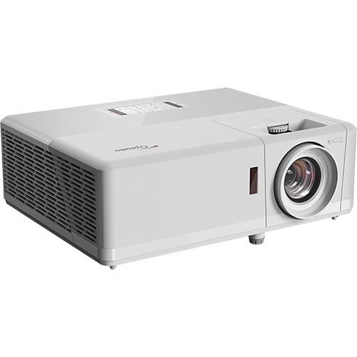 Optoma Technology ZU406 4500-Lumen WUXGA Laser DLP Projector