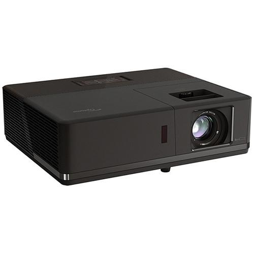 Optoma Technology ZU506T-B 5000-Lumen WUXGA Laser DLP Projector (Black)