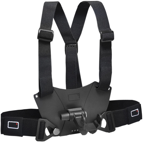 Optrix by Body Glove Chest Mount