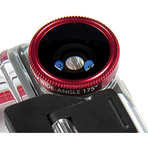 Optrix by Body Glove Replacement Wide Angle Lens
