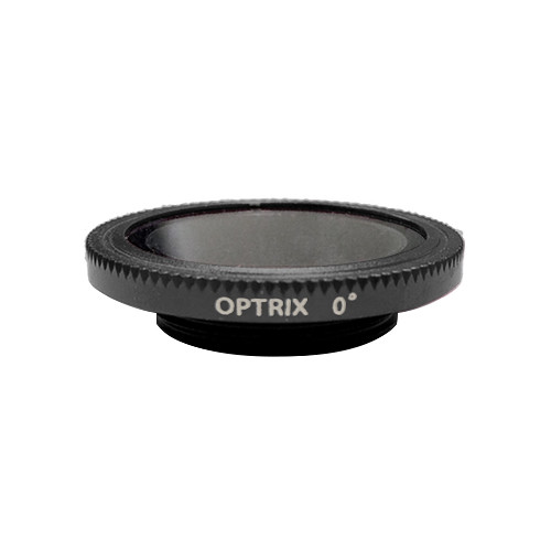 Optrix by Body Glove Replacement Lens for Xpedition Housing