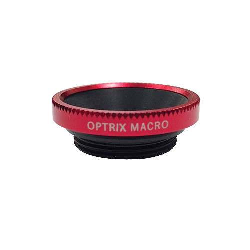 Optrix by Body Glove Replacement Macro Lens