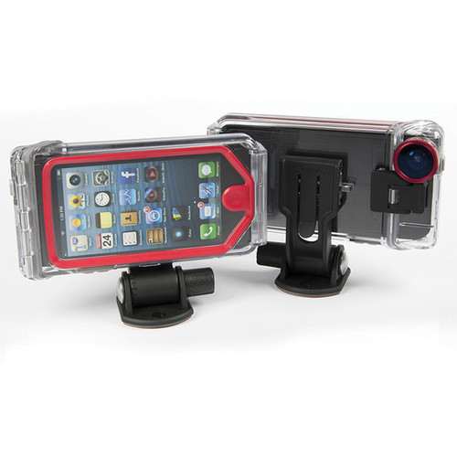 Optrix by Body Glove XD5 Waterproof Housing for iPhone 5/5s