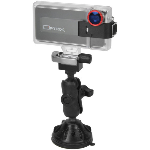 Optrix by Body Glove XD4 Suction Cup Mount