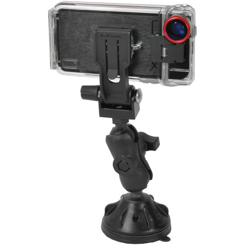 Optrix by Body Glove XD5 Suction Cup Mount
