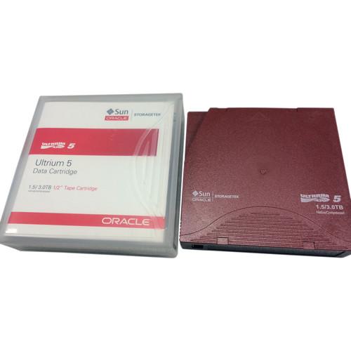 Oracle 6.25TB StorageTek LTO-5 UltriumTape Cartridge
