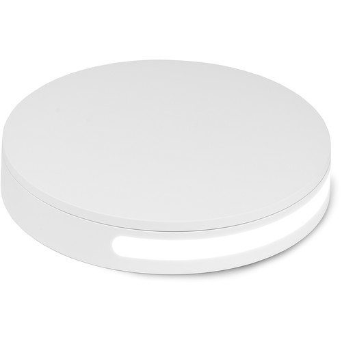 ORANGEMONKIE Foldio360 Smart Turntable for 360 Images