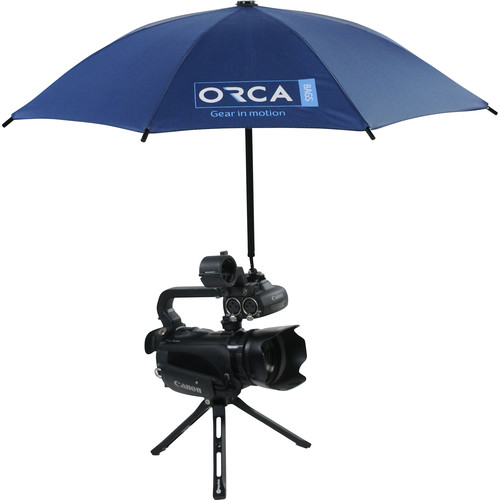 "ORCA Small Umbrella with 1/4"" Female Thread"
