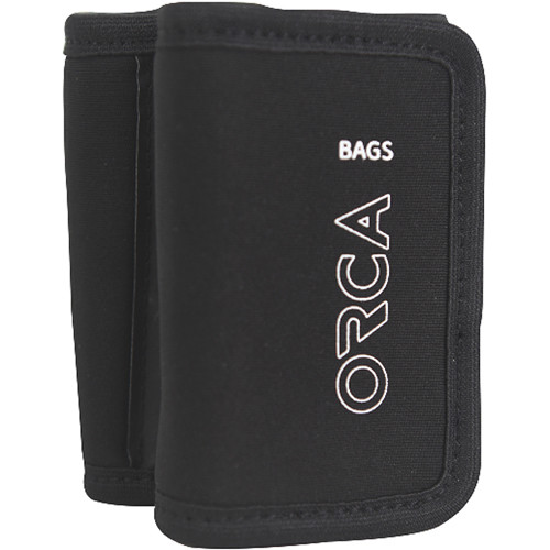 ORCA OR-17 Magnetic Boompole Holder (Pair)