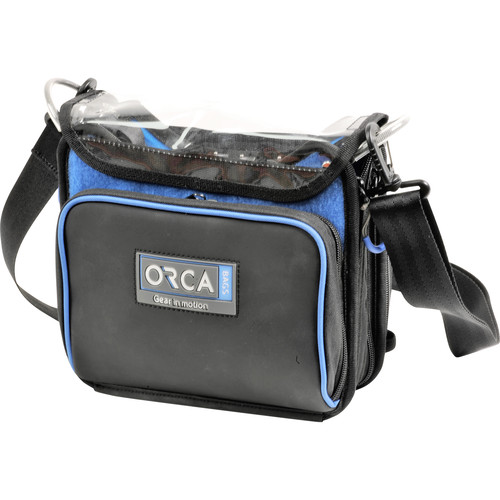 ORCA OR-270 Sound Bag for Sound Devices MixPre-3M / 6M