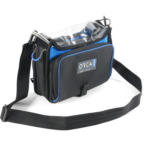 ORCA OR-272 Sound Bag for Zoom F4 and F8N