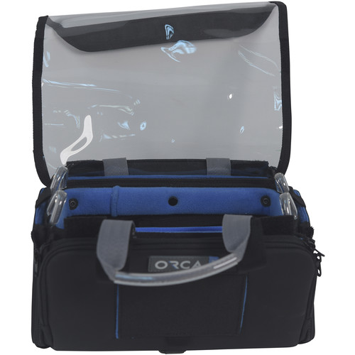ORCA Mini Audio Bag for Small Recorder or Mixer
