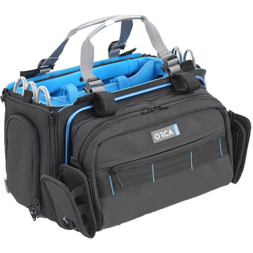 ORCA OR-32 Audio / Mixer Bag