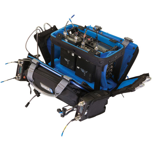 ORCA OR-34 Audio Mixer Bag