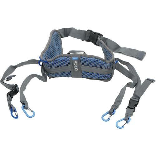 ORCA Waist Mixer Bag Belt