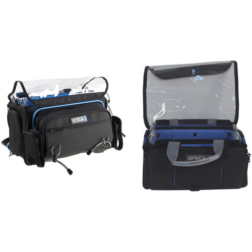 ORCA OR-41 and OR-27 Audio Bags Kit