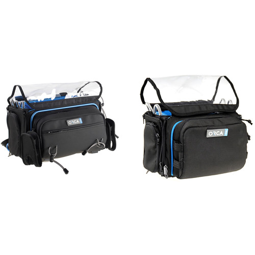 ORCA OR-41 and OR-28 Audio Bags Kit