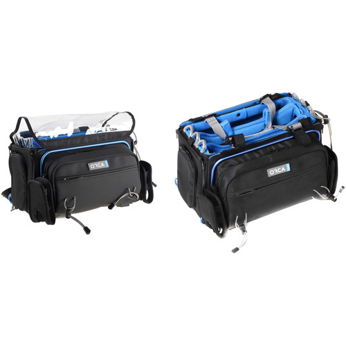 ORCA OR-41 and OR-32 Audio Bags Kit