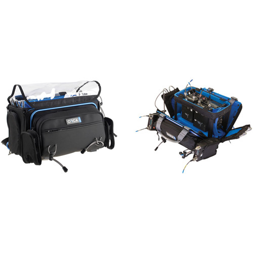 ORCA OR-41 and OR-34 Audio Bags Kit
