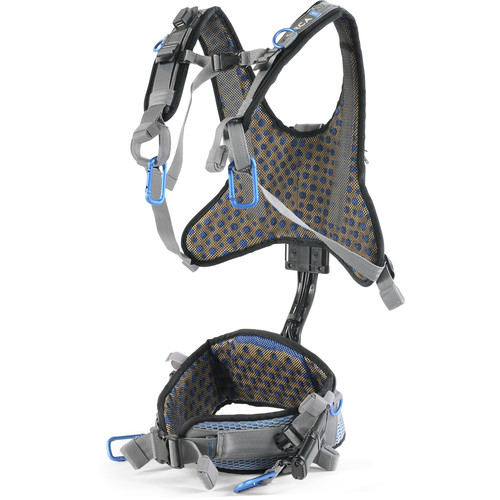 ORCA 3S Sound Harness Spinal Support System