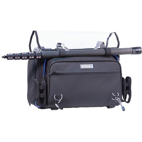 ORCA Sound Bag for Aaton Cantar X3 Mixer