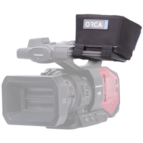 ORCA LCD Hood for Panasonic DVX-200 Camcorder