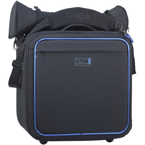 ORCA OR-62 Dual Light Case (Black)