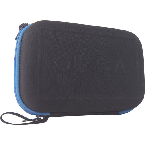 ORCA XX-Small Hard-Shell Case (Black)