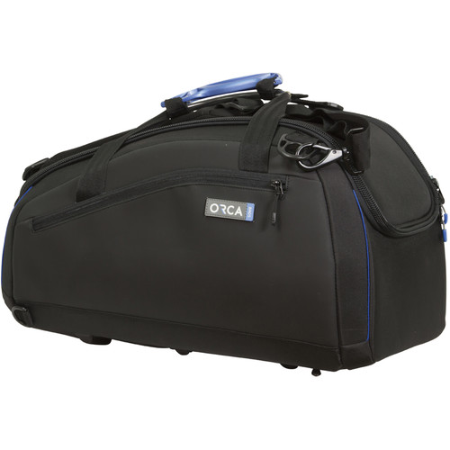 ORCA Undercover Bag for Sony FS-5K Video Camera with Viewfinder and Handle Kit