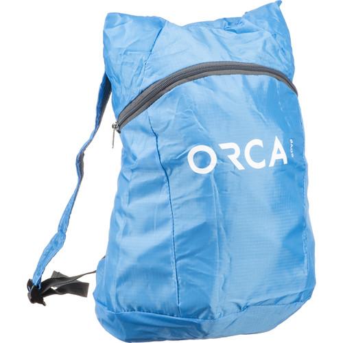 ORCA Folded Backpack